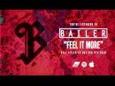 Bailer Feel It More в туре по России в феврале 2018