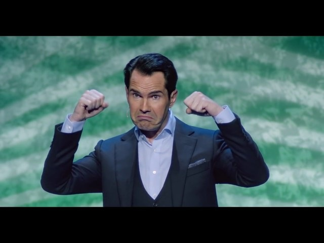 Jimmy Carr Funny Business 2016 HD FULL BEST STAND UP EVER