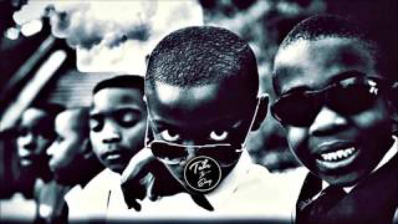 Isaac Chambers - Move on (feat. Dub Princess)
