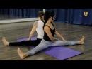 Заряд бодрости 30. Парная йога, комплекс упражнений для женского здоровья