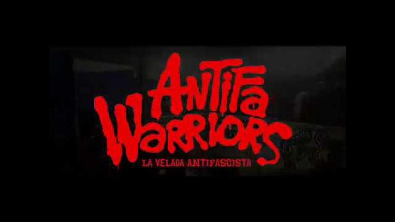 E.D.A. Antifa Warriors II La Velada Antifascista (30-09-2017)