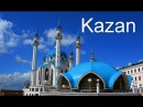 Kazan Russia points of interest and tourist attractions