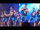 Lesmills Body Combat 70 track 1a 1b 1c - ROBIN SINURAT GGXTEAM - GOLD'S GYM INDONESIA