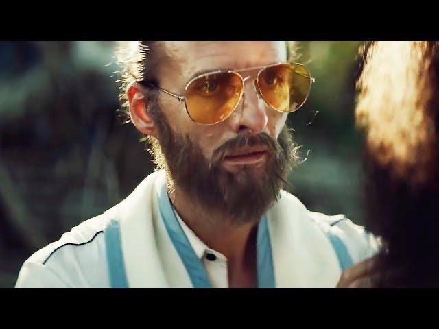 Far Cry 5 Русский кинематографический трейлер игры 2018
