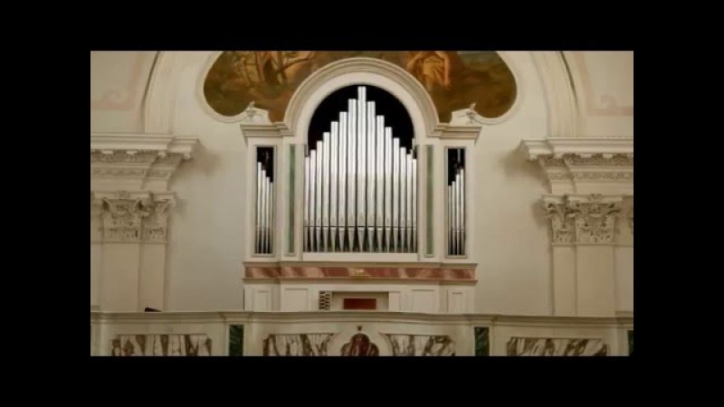 Zardini - Interludi su Maria casta dimora (1970) - Francesco Grigolo, live recording