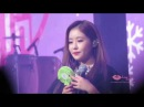 [Love Soul fancam1]180202-1 babysoul focus lovelyz winter land 2