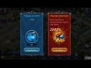 Ресурсный барон VS Тайники War and Magic Game Tyroria