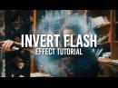 Invert Flash Sony Vegas Tutorial 9