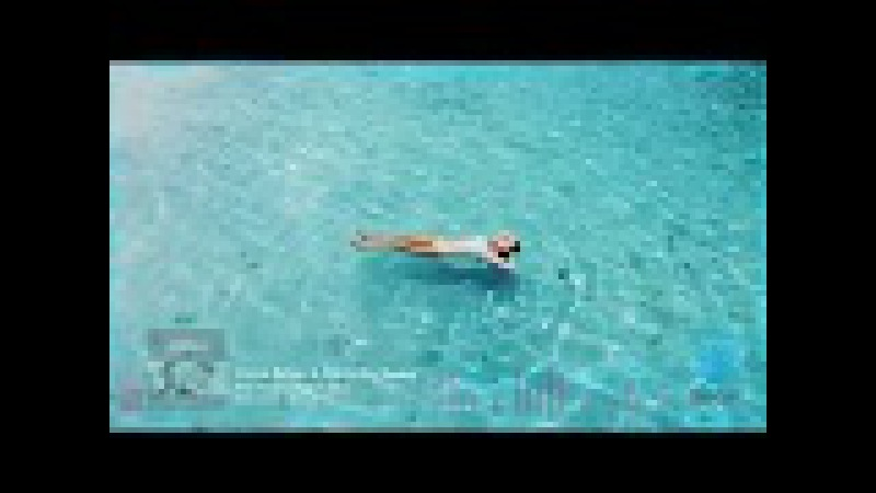 Steve Brian David Berkeley - The Faded Red Blue (Suncatcher Remix) [Euphonic Records]