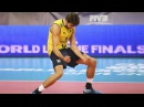 TOP 15 Bests Volleyball Spikes by Lucas Saatkamp | World League 2017