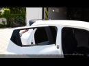 Чехлы для Nissan Juke, серия авто чехлов Leather Style АрпатекАлькантара, MW Brothers