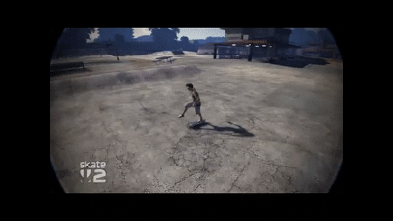 Skate 2 - When Tables Strike Back! - Create, Discover and Share GIFs on Gfycat