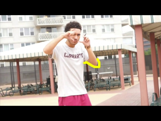 Smile [prod. Jay$plash] (OFFICIAL VIDEO) Shot by: @Losthanz