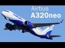 A320neo an update of the classic