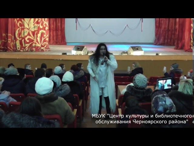 Концерт Игоря Наджиева 4 марта 2018г.
