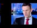 Собчак реагирует на заявление Навального о сложных вещах