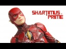 Justice League Flash Kotobukiya ArtFX DC Comics Statue Review