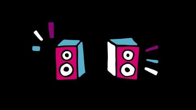 Dancing Machine - Stylophonic feat Kena Anae