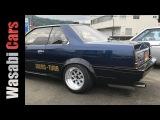 Wasabi Cars  LIVE at Basic Euro &amp Sports Kyusha Skylines, Hondas, Toyota, etc.