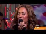 1080p Leona Lewis - Bleeding Love (Sunrise 30.04.2008) HD