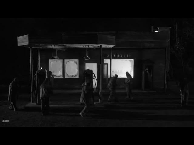 Twin Peaks - Митричи