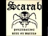Scarab UK Hell on Wheels NWoBHM