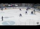 Моменты из матчей КХЛ сезона 16/17 • Гол. 3:1. О Делл Эрик (ХК Сочи) с пятака загнал 06.02