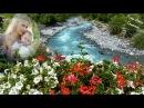 Расслабляющая Музыка, Журчание Воды, Пение Птиц для Мамы и Ребёнка | 3 ЧАСА для Отдыха и Сна