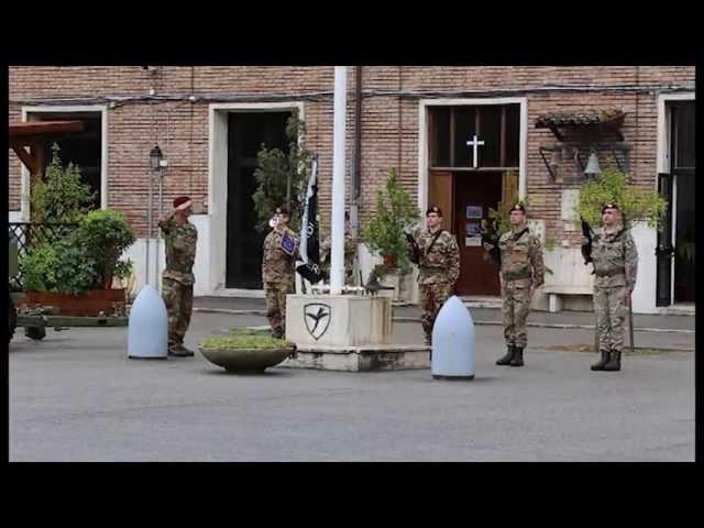 2° Raduno Nazionale Compagnia Comando Paracadutisti Sorci Verdi