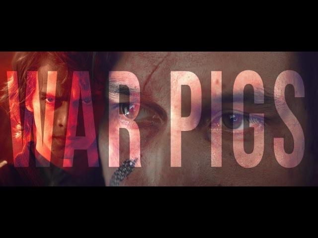 Star wars || war pigs
