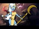 ® Soraka Sucks at Security League Bits Animation