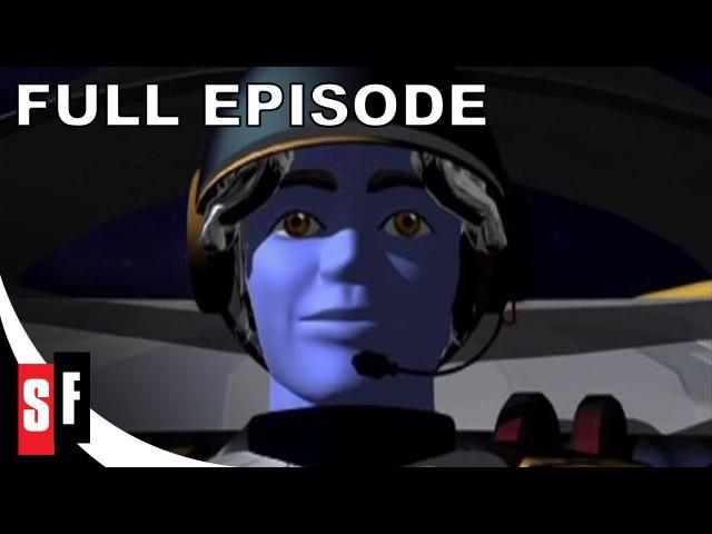 Reboot The Tearing | Season 1 Episode 1 (Full Episode)