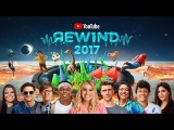 YouTube Rewind The Shape of 2017 #YouTubeRewind
