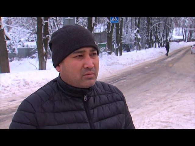 Гражданин Узбекистана спас из горящего дома россиянку ценою собственного здоровья смотреть онлайн без регистрации