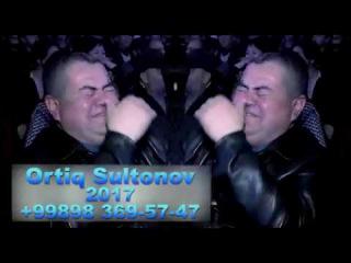 Handalak - Xotin seni borligini yer qabul qiladi (Ortiq Sultonov)