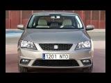 Seat Toledo Ecomotive
