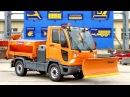 Multicar FUMO Road Service 2007 13