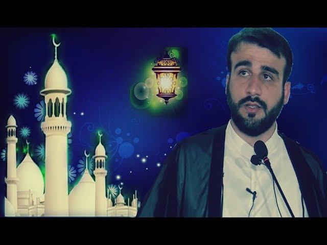 Hacı Ramil - Allahın qüdrəti və namazda diqqət