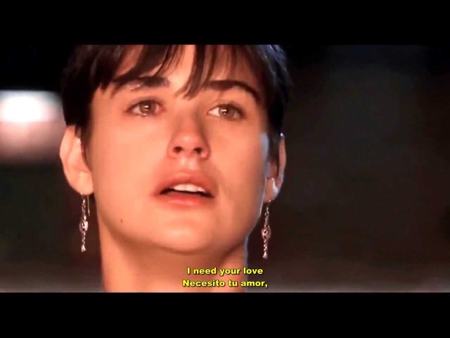Righteous Brothers UNCHAINED MELODY (subtitulada)