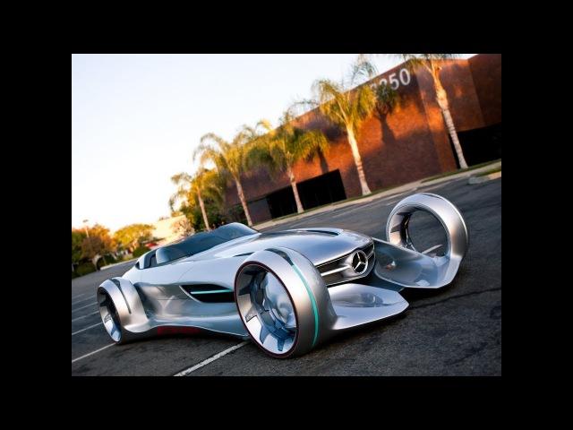 Самые необычные и смешные Автомобили в мире (The most unusual and funny Cars in the world)