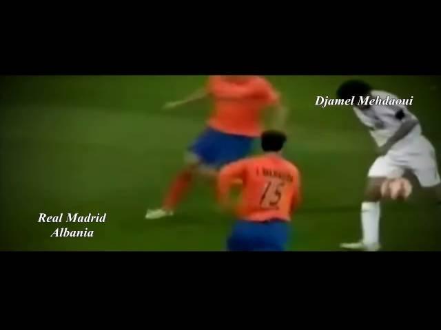Guti Hernandez » The Pass Master Maestro