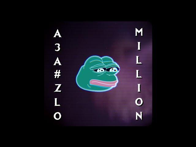 АЗАZLO - MILLION [Song]