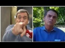 JAIR BOLSONARO RESPONDE MARCO ANTONIO VILLA AO CHAMÁ-LO DE NAZISTA