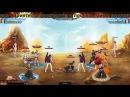 Стрим по Shini Game,Ninja World
