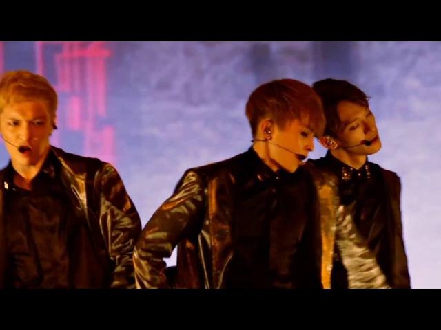 EXO MAMA EXOPLANET2 EXO'luXion IN SEOUL DVD