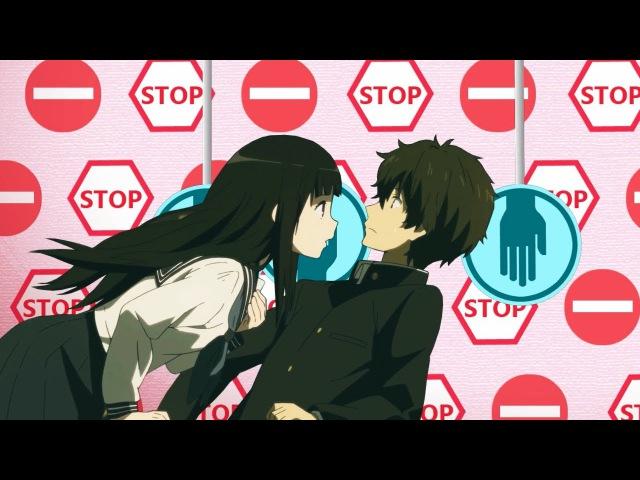 AMV The Boy Who Murdered Love Bestamvsofalltime Anime MV ♫