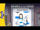 People in the News: Danica Patrick | Level 8 | By Little Fox
