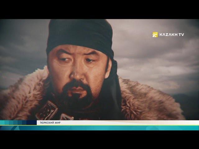Тюркский мир №16. Золотая Орда. Возникновение
