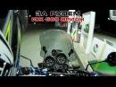За рулем ИЖ 560 Орион
