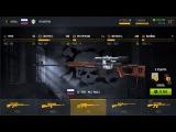 Снайпер арена.покупка СВ SVG.улучшение снайперской винтовки.игра про снайпера #мо...